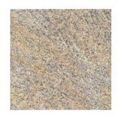 Comptoir moulé Geneva, Brazilian Brown Granite, 22,5