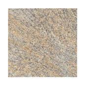 Comptoir moulé Geneva, Brazilian Brown Granite, 25,5