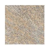 Comptoir moulé Geneva, Brazilian Brown Granite, 27