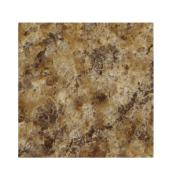 """Butterum Granite"" Laminate Splash Return - 25"""
