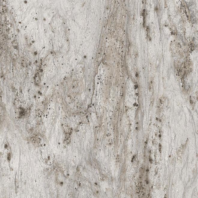 Laminate Countertop - 1.25'' x 25.5'' x 6' - Atlantis Granite