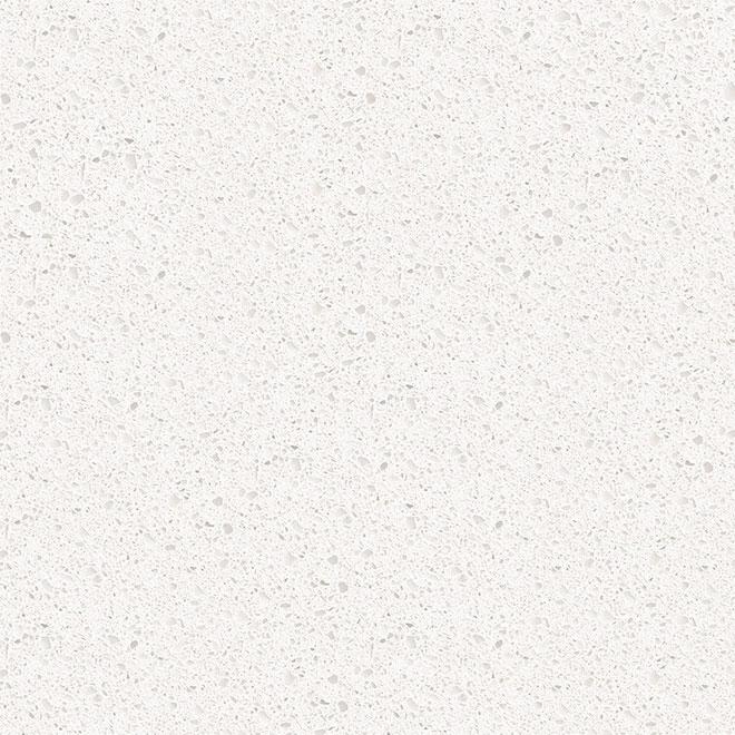 "Laminate Countertop - 1.25'' x 25.5"" x 12' - Arctic Snow"
