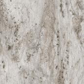 Comptoir stratifié, 1,25 po x 25,5 po x 12 pi, granite atlantis