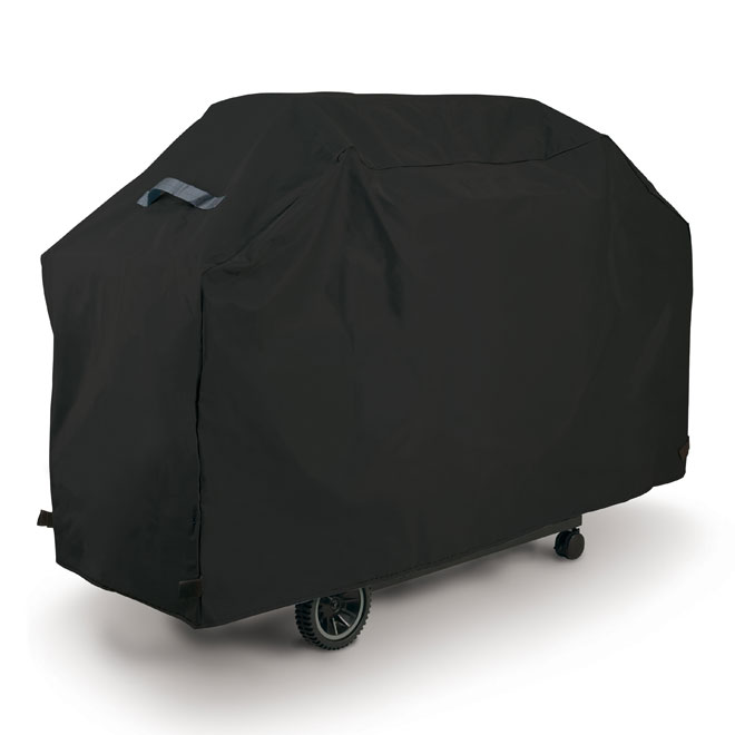 """Deluxe Barbecue Cover - 56"""" - Black"""