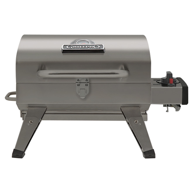 Propane Gas BBQ - 10,000 BTU - 200 sq.in.