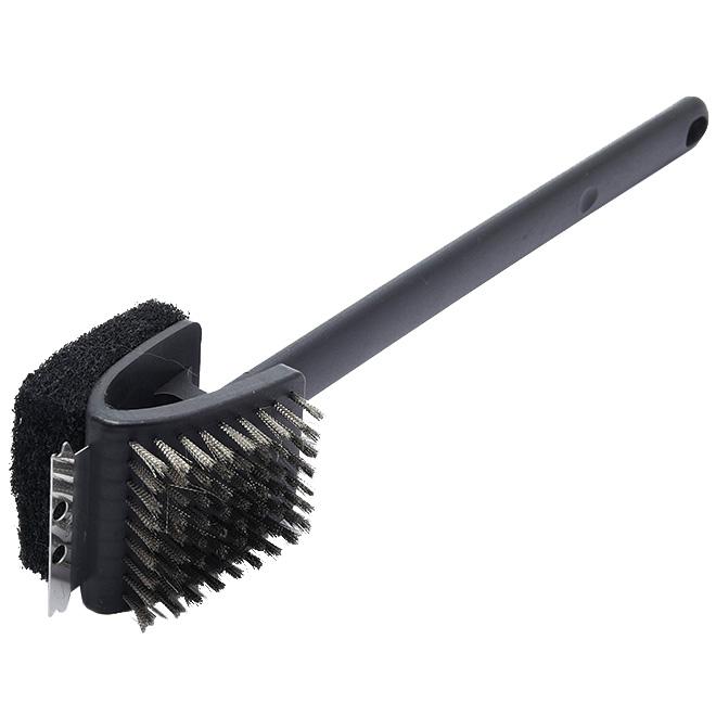 3-in-1 Barbecue Brush