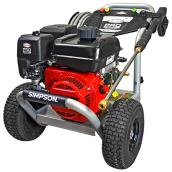 Pressure Washer - CRX950 - 3400 psi - Steel - Silver