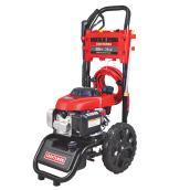 Craftsman - Gas Pressure Washer - 3000 PSI - 2.4 GPM - Red