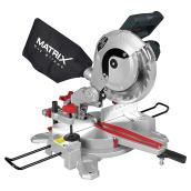 Compound Mitre Saw - Sliding - 8 1/4