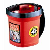 Pail with Adjustable Handle