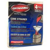 Filtres à peinture Dynamic(MD), paquet de 4