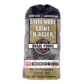 Super Fine Steel Wool - #0000 - 12-Pack