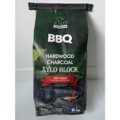 Xylo Carbone Charcoal - Hardwood - 6 kg