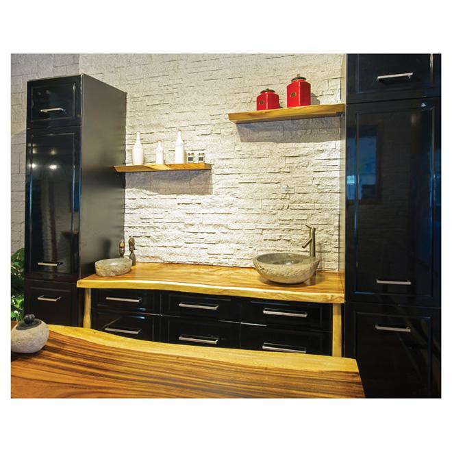 Comptoir pour cuisine ou salle de bain 78 po compt78lak rona - Comptoir pour cuisine ...