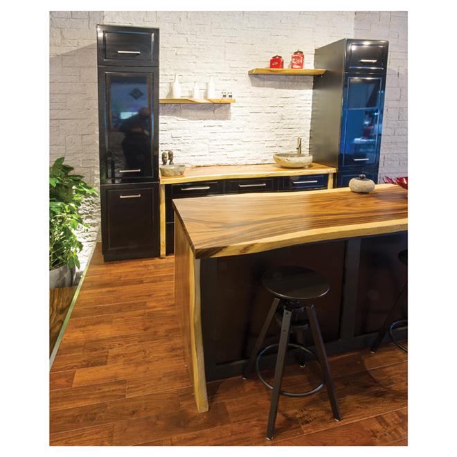 comptoir pour cuisine ou salle de bain 78 po compt78lak rona. Black Bedroom Furniture Sets. Home Design Ideas