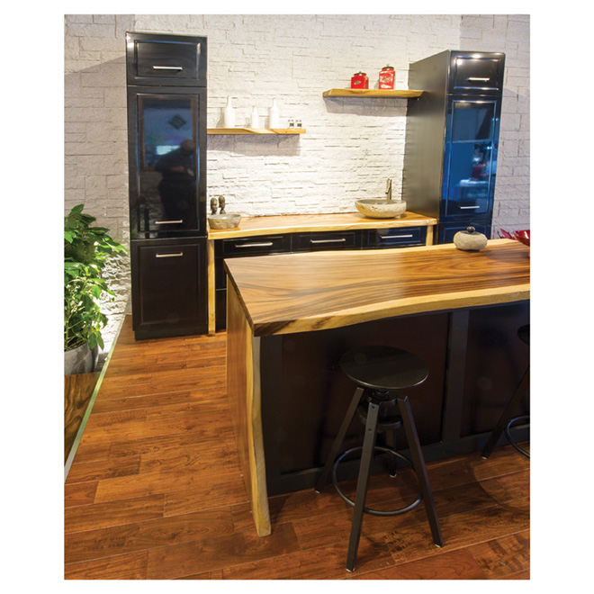 "Kitchen or Bathroom Countertop - 78"""