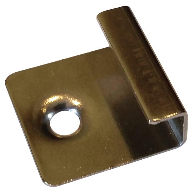Leadvision Deck Starter Clip Fasteners Quot Ultrashield