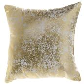 Speckled Pattern Cushion - 18