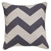 Chevron Pattern Cushion - 18