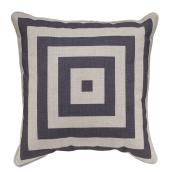 Square Pattern Cushion - 18