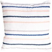 "Decorative Cushion - Polyester - 18"" x 18"" - Multi"