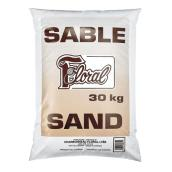 Sable de construction tout usage Floral, 30 kg