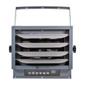 Radiateur de plafond Utilitech 6000W télécommande et 2 niveaux de chaleur