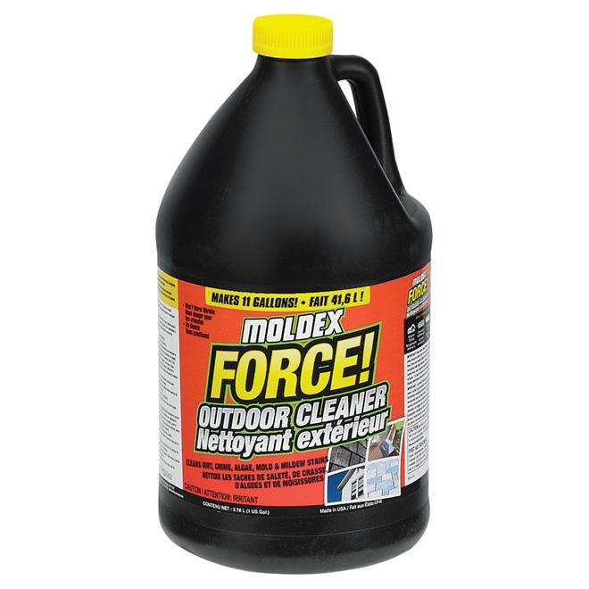 Moldex Outdoor Cleaner 3.78 L 4150
