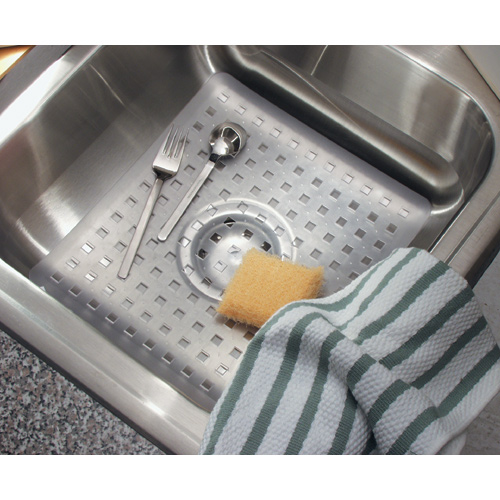 Terrific Interdesign Kitchen Sink Mat 36800 Rona Interior Design Ideas Skatsoteloinfo