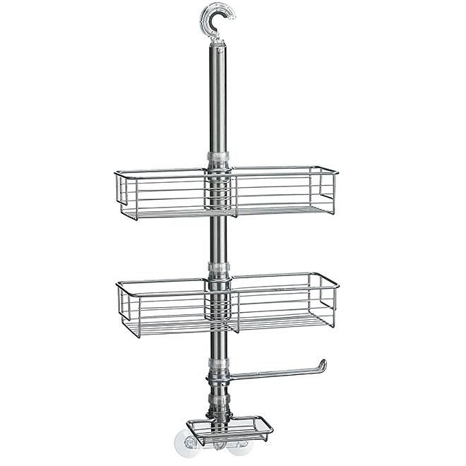 "interdesign ""forma"" shower caddy 46070 | rona"
