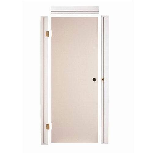 Fast Fit Interior Door 24 X 80 Rona