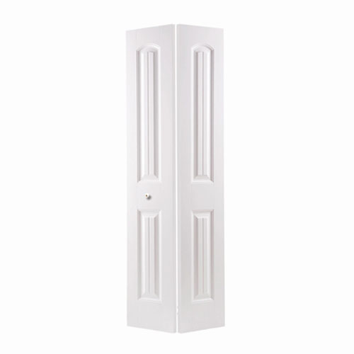 2-Panels Cheyenne Door from Masonite - Primed Hardboard - 24 in x 80 in x 1 3/8 in