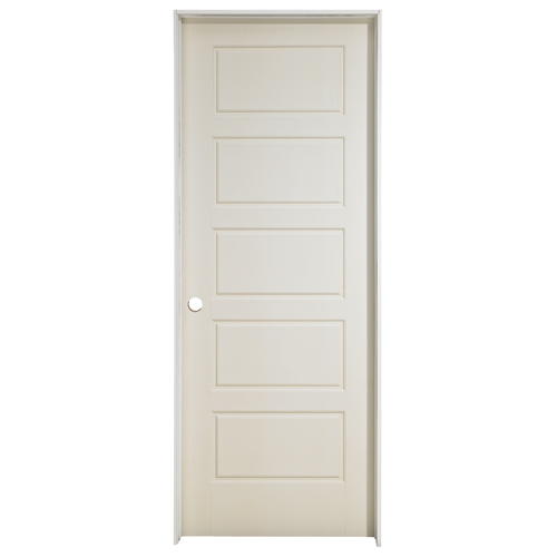 Riverside Prehung Door - Left