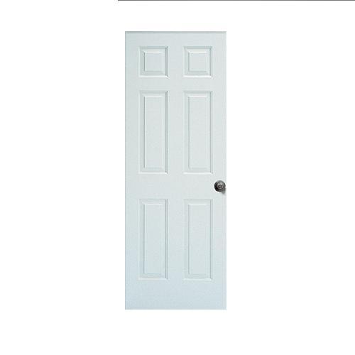 METRIE u0027u0027Safeu0027n Sound  Interior Door - 32u0027u0027 x 80u0027u0027 - White D6PT00001C8032   RONA  sc 1 st  RONA & METRIE u0027u0027Safeu0027n Sound