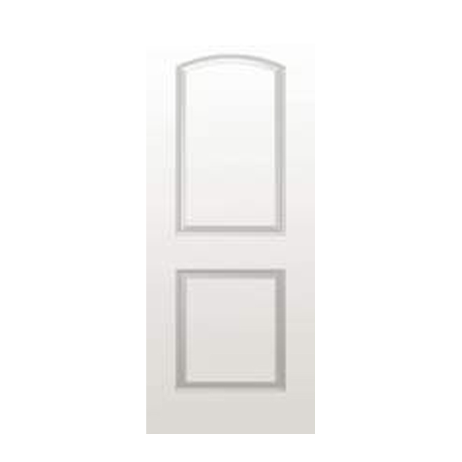 Metrie Roman 2 Panel Interior Slab Door 30 X 80 D2rs00001a8030