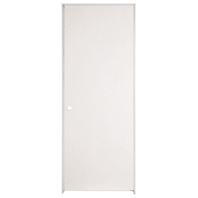 Pre Hung Interior Door 36 X 80 Right Rona