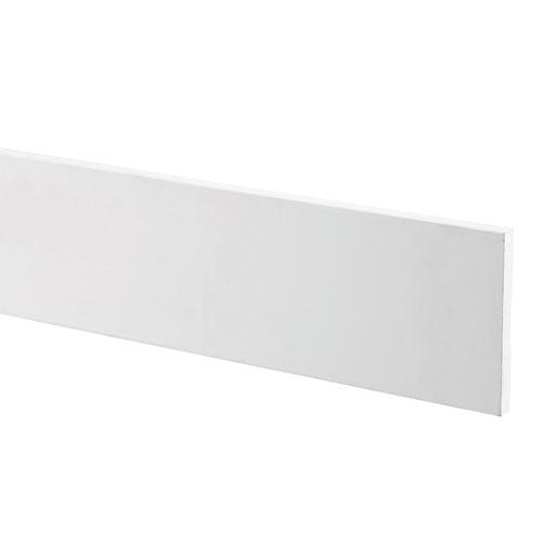 Primed U/L MDF Baseboard