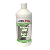 Concrete Weld