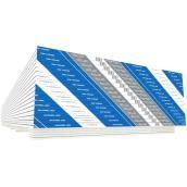 Gypse flexible 1/4po x 4 pi x 8 pi blanc