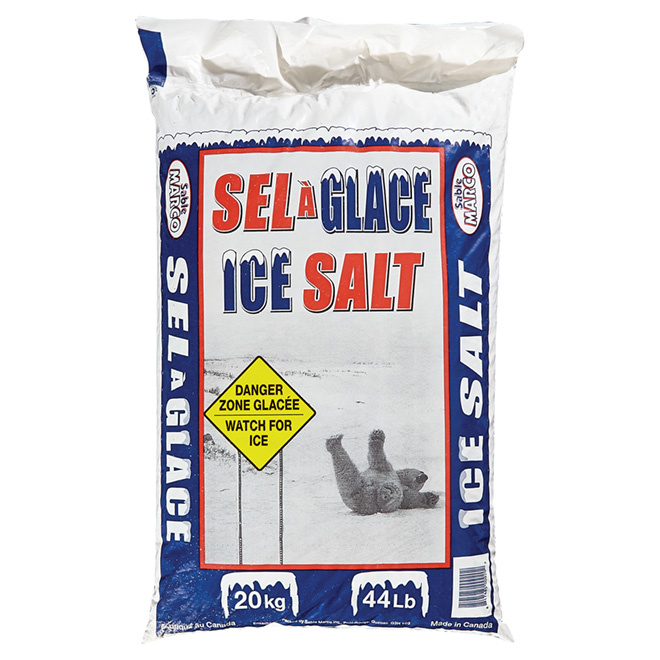 Ice Salt 20kg