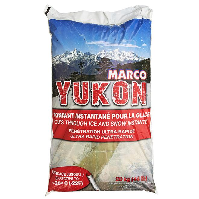 Marco Ice Melter - Yukon - 20 kg
