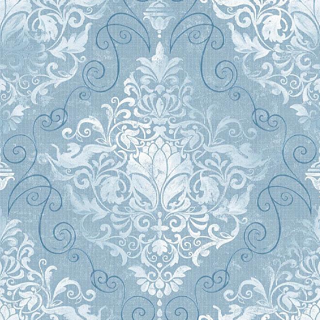 Prepasted Wallpaper