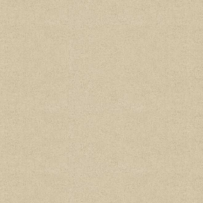 "Prepasted Wallpaper ""Linen Texture"" - Beige"