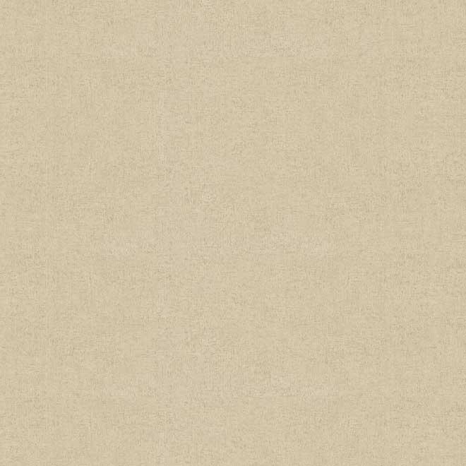 Papier peint pré-encollé «Texture de lin» - Beige
