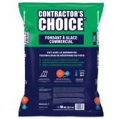 Contractor's Choice Commercial Ice Melter - 50 lb