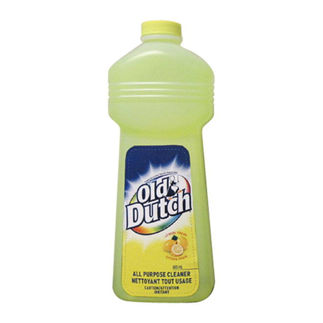 """""""Old Dutch"""" All-Purpose Cleaner"""