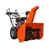 Ariens Deluxe Series 2-Stage Snow Blower with 254 CC Engine - 28-in