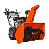 Ariens Deluxe Series 2-Stage Snow Blower with 306 CC Engine - 30-in