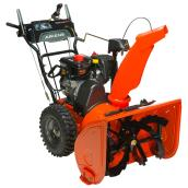 Ariens Deluxe Series 2-Stage Snow Blower with 254 CC Engine - 24-in