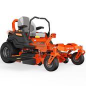Ariens Ikon KD Tractor - 52-in - 23 HP Orange